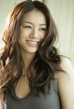 井川遥髪型で変わる美人度美の遍歴:ロハス美容ブログ
