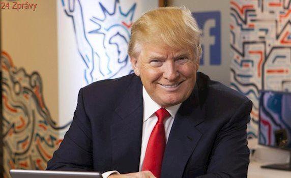 Nařídil Obama odposlouchávání Trumpa? Šéfové výboru pro tajné služby tomu nevěří