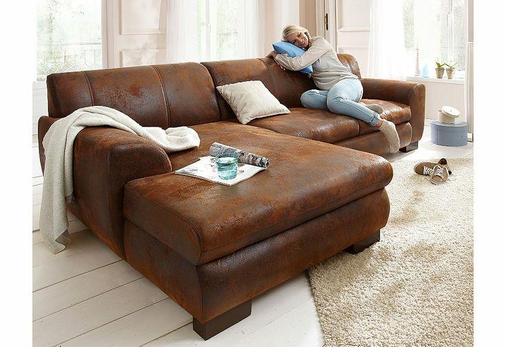 wildleder sofa ideen rund ums haus couch home und sofa. Black Bedroom Furniture Sets. Home Design Ideas