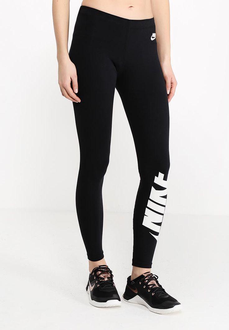 Леггинсы Nike W NSW LGGNG IRREVERENT купить за 2 490 руб NI464EWPKS67 в интернет-магазине Lamoda.ru