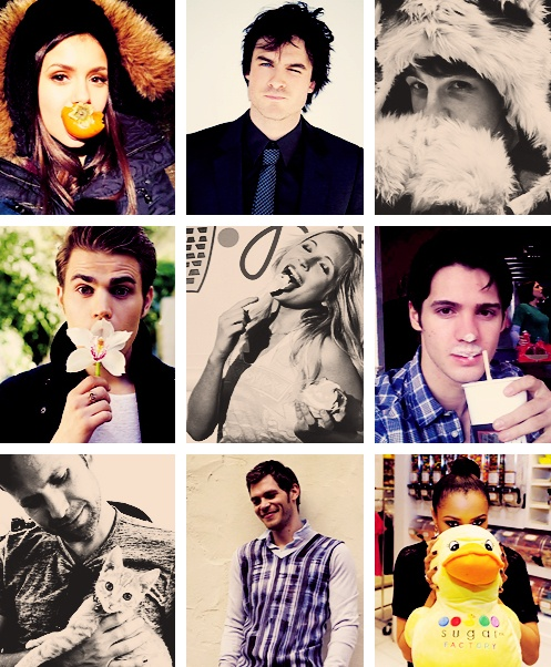 <3..VAMPIRE  DIARIES FUNNY PICTURES