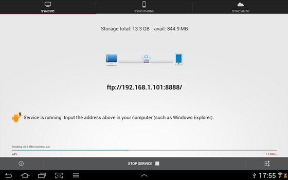 Tech: Így csatlakoztathatja telefonját adatkábel nélkül a számítógéphez - HVG.hu