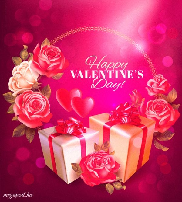 256 best Beautiful Hearts – Animated Valentine Cards
