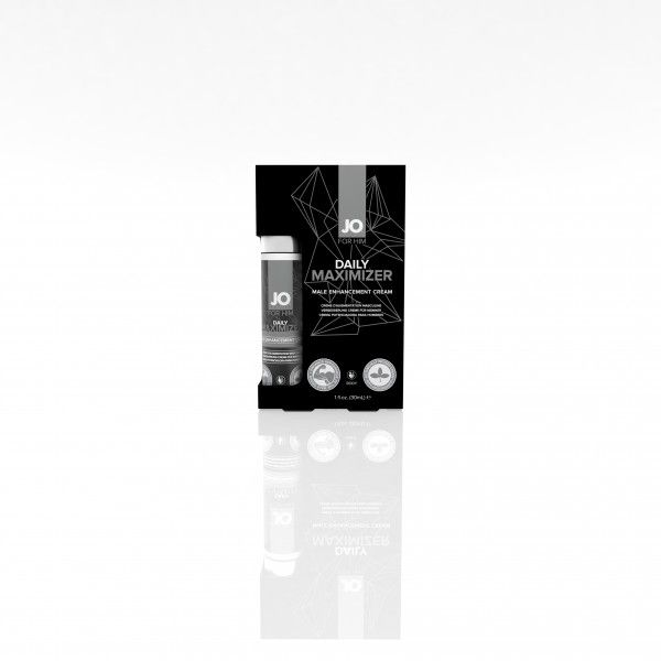 Fantasy Gifts NJ | jo-daily-maximizer-male-enhancement-cream