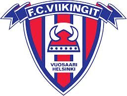 FC VIIKINGIT   - VUOSAARI/HELSINKI   finland