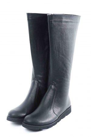 simple n cosy ! #boots #cosyboots #plussizeboots #shoes #plussizeshoes http://happysizes.gr/21769-thickbox/mpota-apli-megala-megethi.jpg