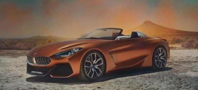 Top 2019 Bmw Z4 Roadster Interior Release Car 2019 Dengan
