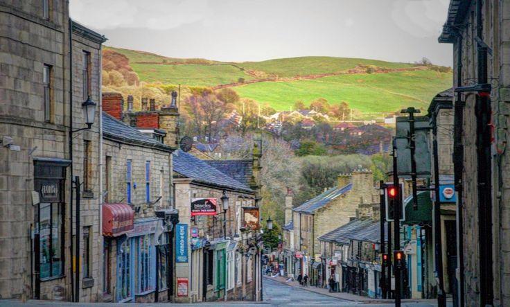 59 Best Ramsbottom Lancashire Images On Pinterest
