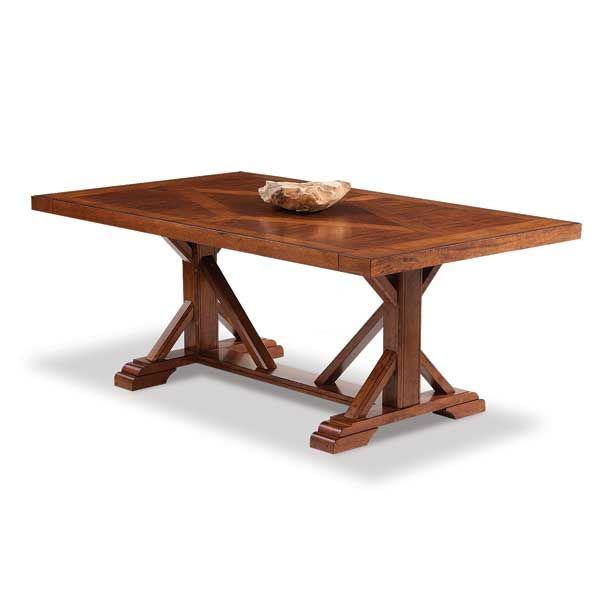 Vintage Dining Table- American Furniture Warehouse