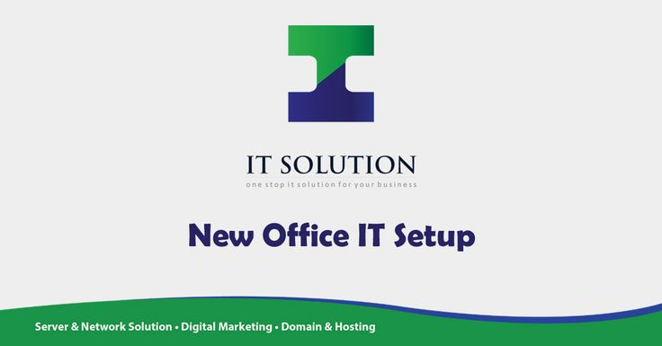IT Solution representatives are trained and experienced in office relocation. We specialize in providing secure and stress-free office relocations that ensure minimum disruption to you and your employees. https://www.itsolution.com.sg/it-services/office-setup/office-relocation-it-support/