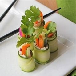 Raw food delivery  raw wrap recipe  raw food diet health-and-fitness