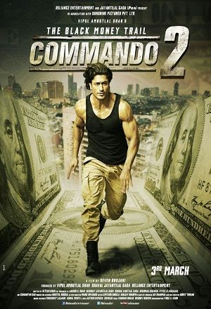 Commando 2 Full Movie Download Online Free with high quality audio & video online in HD, DVD-rip, Blu-ray Watch Put-locker, AVI, 720p or 1080p, Mega-share or Movie4k, PC, mac, iPod, iPhone on your device as per your required formats, Commando 2 full movie download, Commando 2 movie download, Commando 2 movie download online, Commando 2 full movie  free download, Commando 2 movie download hd, Commando 2 full movie direct download,