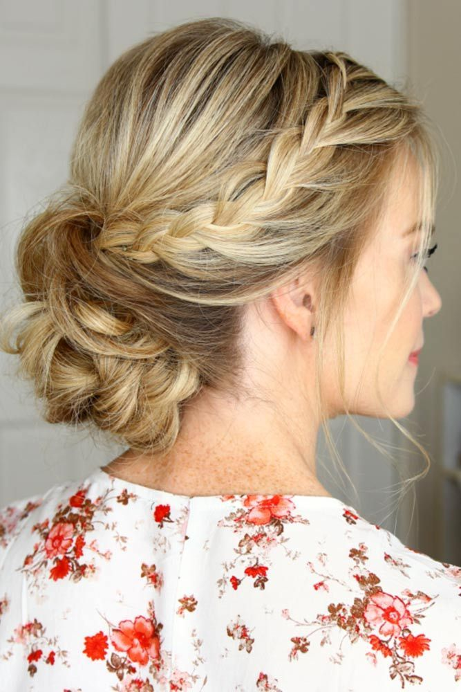 Lange Frisuren – #haar #frisuren #langefrisuren #f…