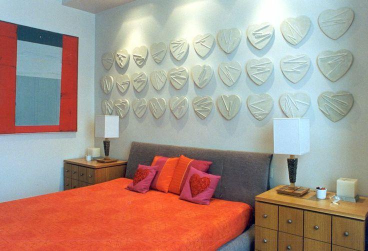 Il caldo ed accogliente ambiente della propria casa reso unico dall #artdesign di #FabioMasotti #arredamento #interni
