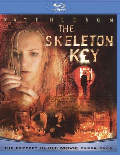 The Skeleton Key [Blu-ray] [2005]