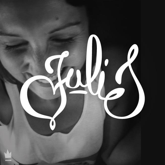 Julie - L_st