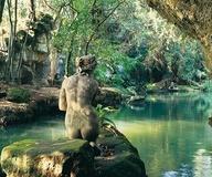 Bagno di Venere, Reggia di Caserta