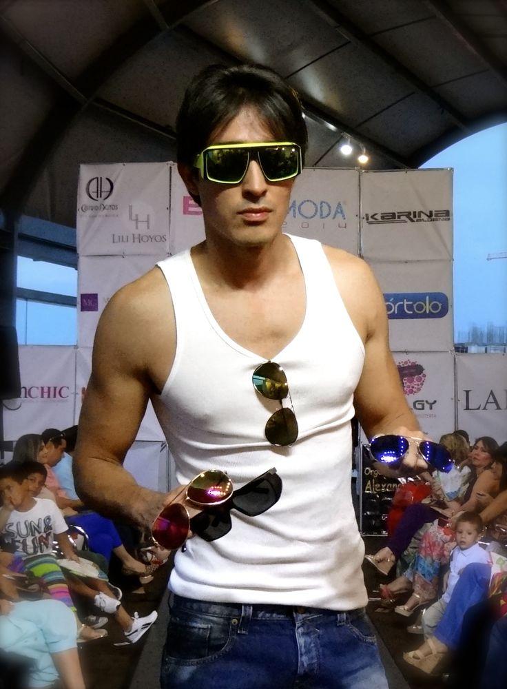 Gafas de sol 2014 para hombres