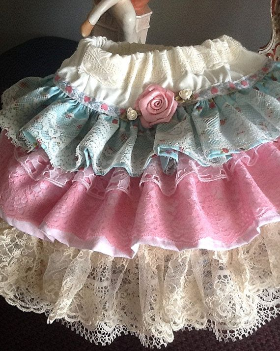 Sample Sale, Easter 2016 We are clearing our Armoire for Easter. One of a KIND SIZE T 2 Sweet pink and blue vintage lace and eyelet Ruffled toddler