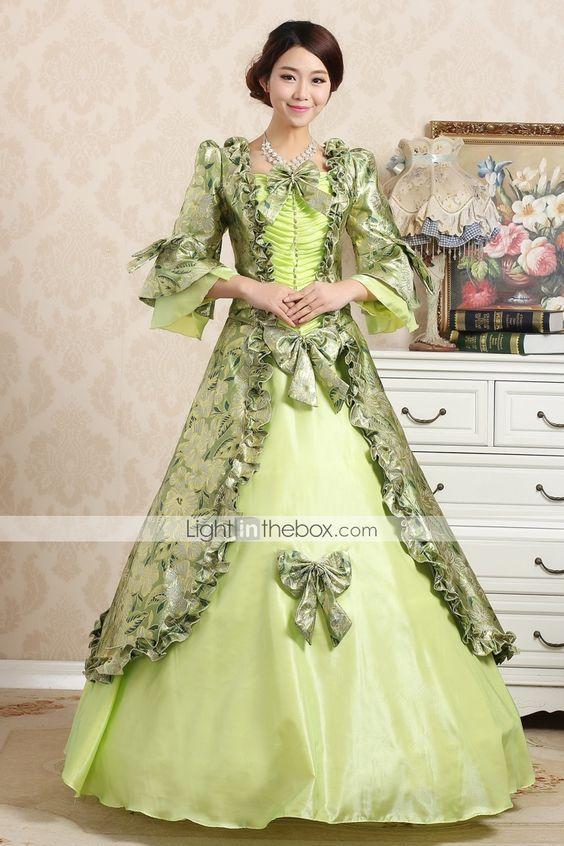 Abito da ballo principessa clothing