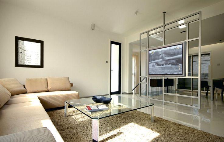 Minimalist-living-room-with-TV-stand.jpg (1019×645)