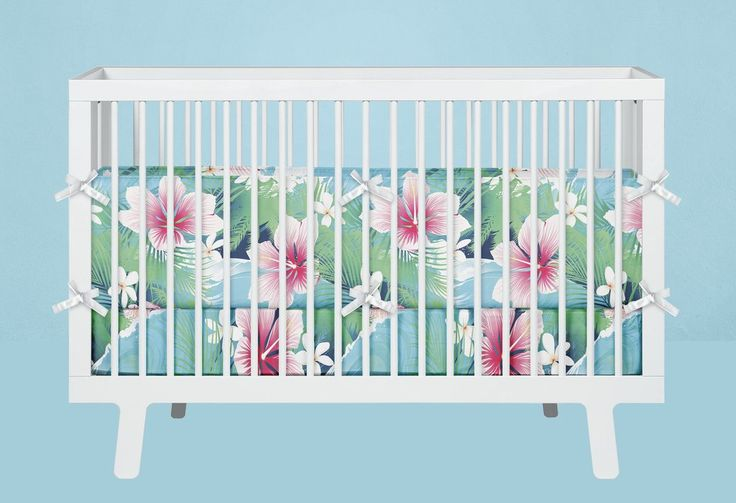 12 best Beach Baby Bedding images on Pinterest | Cribs ...