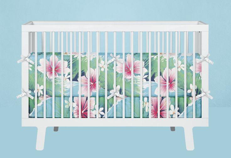 12 best Beach Baby Bedding images on Pinterest