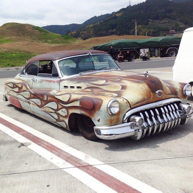 1950 Buick                                                                                                                                                      Mais