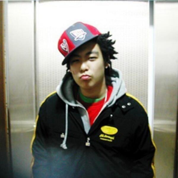 G Dragon Debut TOP Pre debut | T.O.P ...