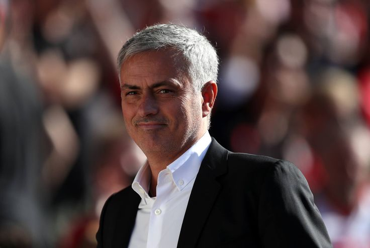 Ahead of Manchester United's trip to Anfield to face fierce rivals at Liverpool FC, manager Jose Mourinho thinks his team has evolved into a more complete side. #fashion #style #stylish #love #me #cute #photooftheday #nails #hair #beauty #beautiful #design #model #dress #shoes #heels #styles #outfit #purse #jewelry #shopping #glam #cheerfriends #bestfriends #cheer #friends #indianapolis #cheerleader #allstarcheer #cheercomp  #sale #shop #onlineshopping #dance #cheers #cheerislife…