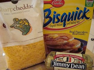 Bisquick Sausage Ball Recipe | Cook Retro: 70's Slumber Party Food: Sausage Balls and Frito Pie