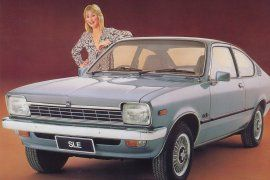 Road trip from Townsville to Brisbane in my 1978 Holden TD Gemini - (3 times)