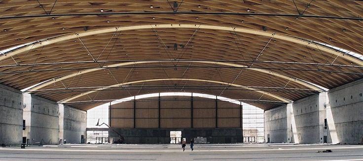 Neue Messe Karlsruhe- BOLLINGER + GROHMANN Ing / Gerber Arch