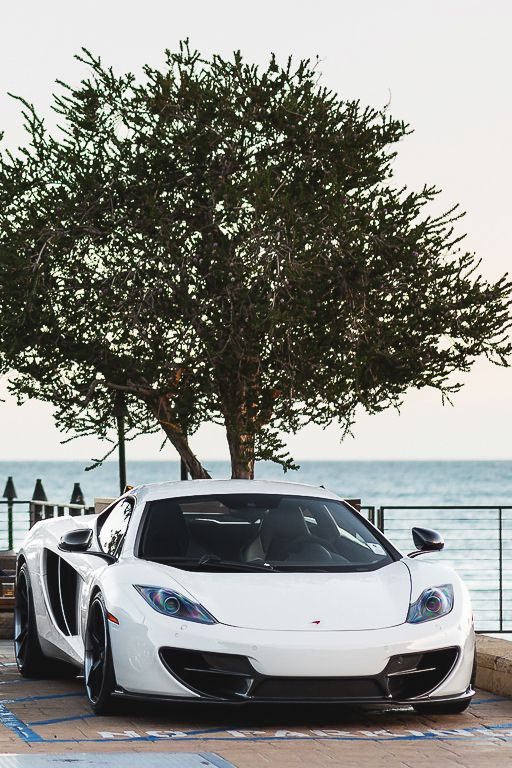 Uploads — themanliness: McLaren MP4-12C | Source | MVMT |...