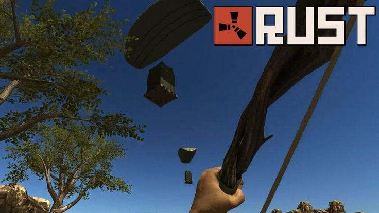 Rust Airdrop