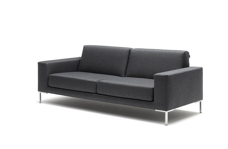 2 Seater Sofa #Freistil 183 at Jalice Interiors. Check it out! #sofa #interiordesign #furniture