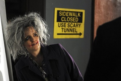 "30 Rock, Season 6 Episode 8  Liz ""Joker"" Lemon!"