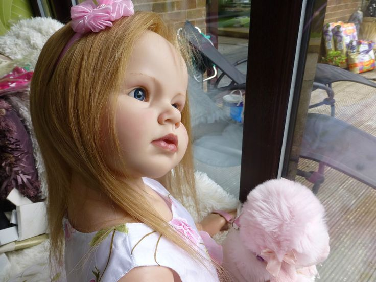 Reborn 6 Year Old Girl Doll Girl Dolls Dolls And Year Old