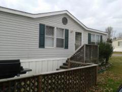 2000 Oakwood Mobile Home For Sale - Fredricksburg, 44,900