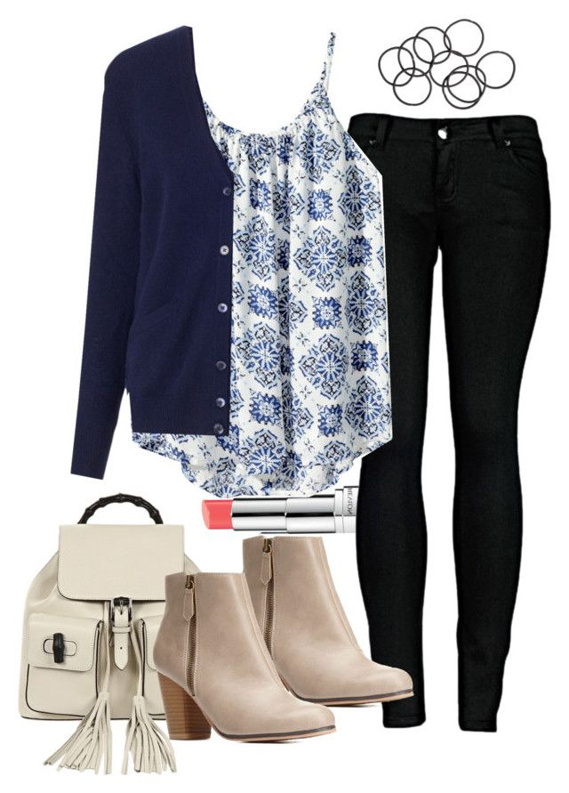 """Caroline inspired back to school outfit"" by kit-kat227 ❤ liked on Polyvore"