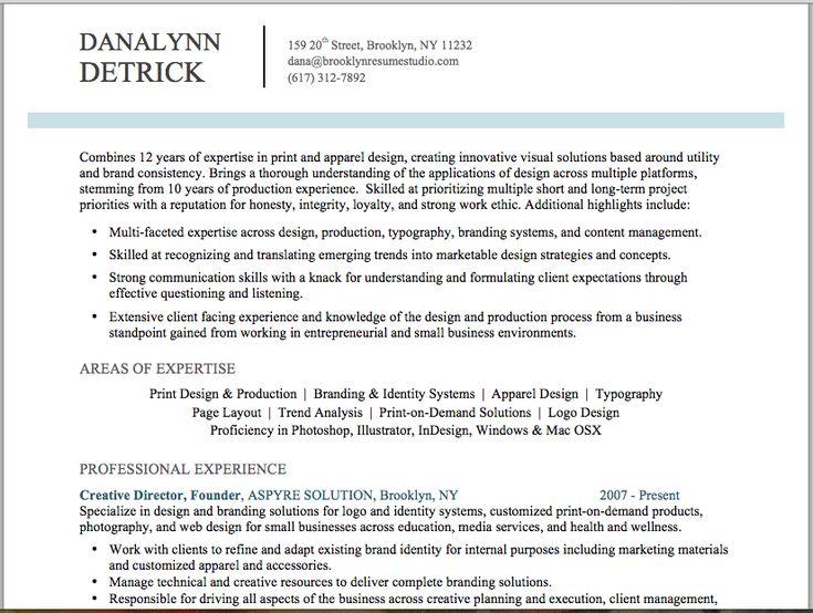 26 best Resume \ Cover Letter Samples images on Pinterest Resume - long resume solutions