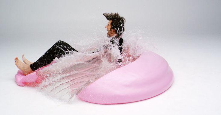 The Happy Film: Famed Designer Stefan Sagmeister's Wild, Unsettling Pursuit of Bliss