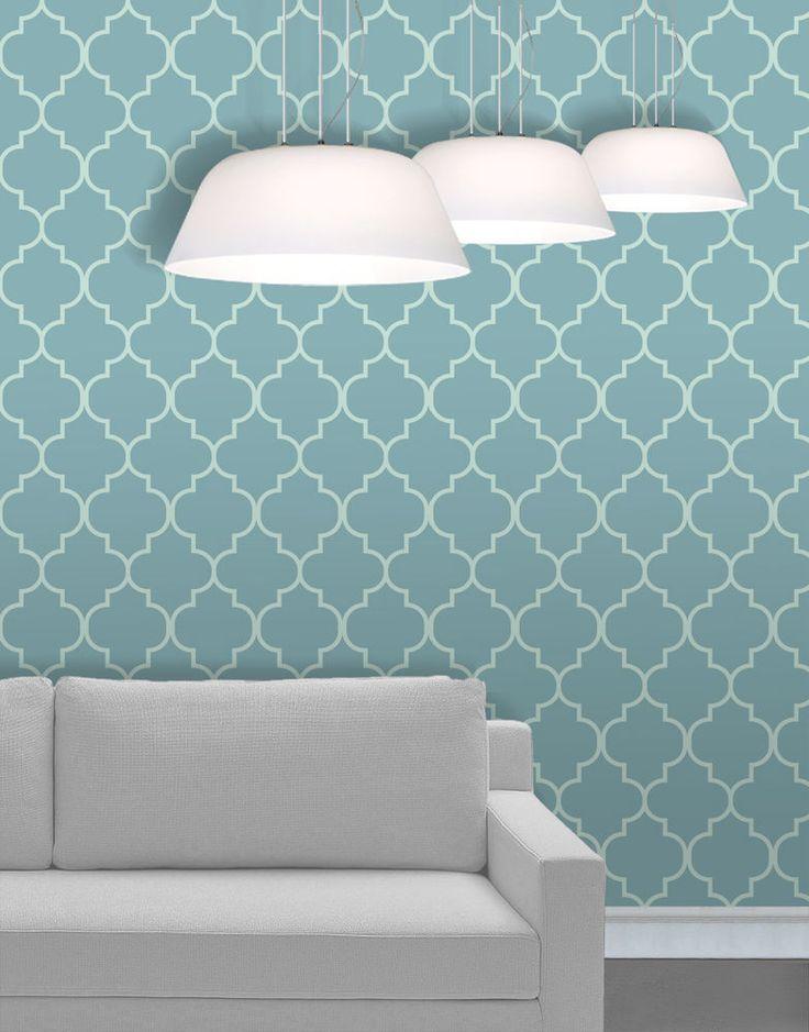 wallpaper tiles removable reusable - photo #13