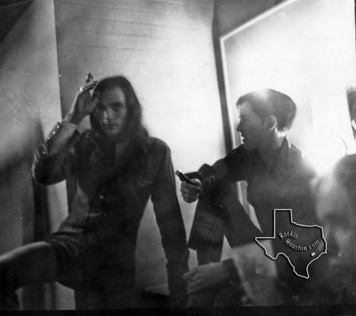 John Cipollina, Houston Feb 1970