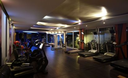 Active holidays at the Spa & Relax Hotel Erika*****