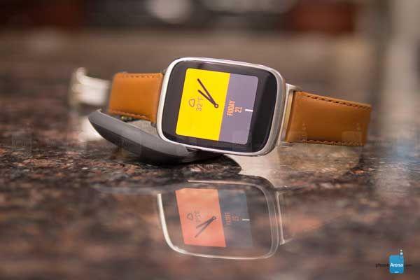 نسل دوم ساعت هوشمند ایسوس، سال جاری عرضه نمی شود