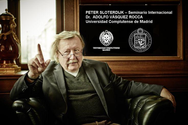 PETER SLOTERDIJK  http://www.observacionesfilosoficas.net/indexpetersloterdijk.htm