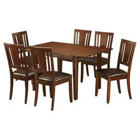 All Wood Dining Room Chairs 58 Best Farmhouse Furniture Images On Pinterest  Farmhouse
