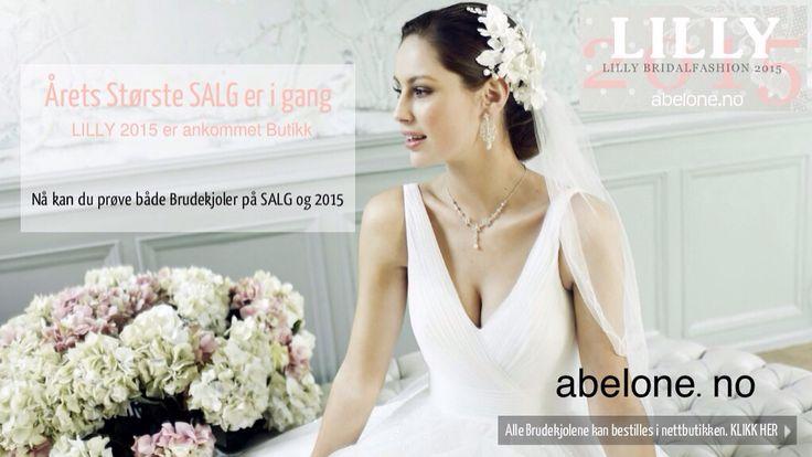 Abelone.no  Brudesalong & Nettbutikk
