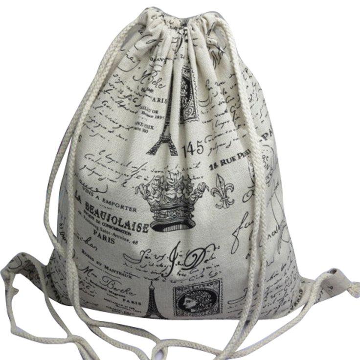 $2.65 (Buy here: https://alitems.com/g/1e8d114494ebda23ff8b16525dc3e8/?i=5&ulp=https%3A%2F%2Fwww.aliexpress.com%2Fitem%2FUnisex-Butterfly-Printing-Drawstring-Backpacks-Retro-High-Quality-Bags-Fresh-School-Bag-for-College-Students-Mochila%2F32735351484.html ) Unisex Butterfly Printing  Drawstring Backpacks Retro High Quality Bags Fresh School Bag for College Students Mochila #1913 for just $2.65
